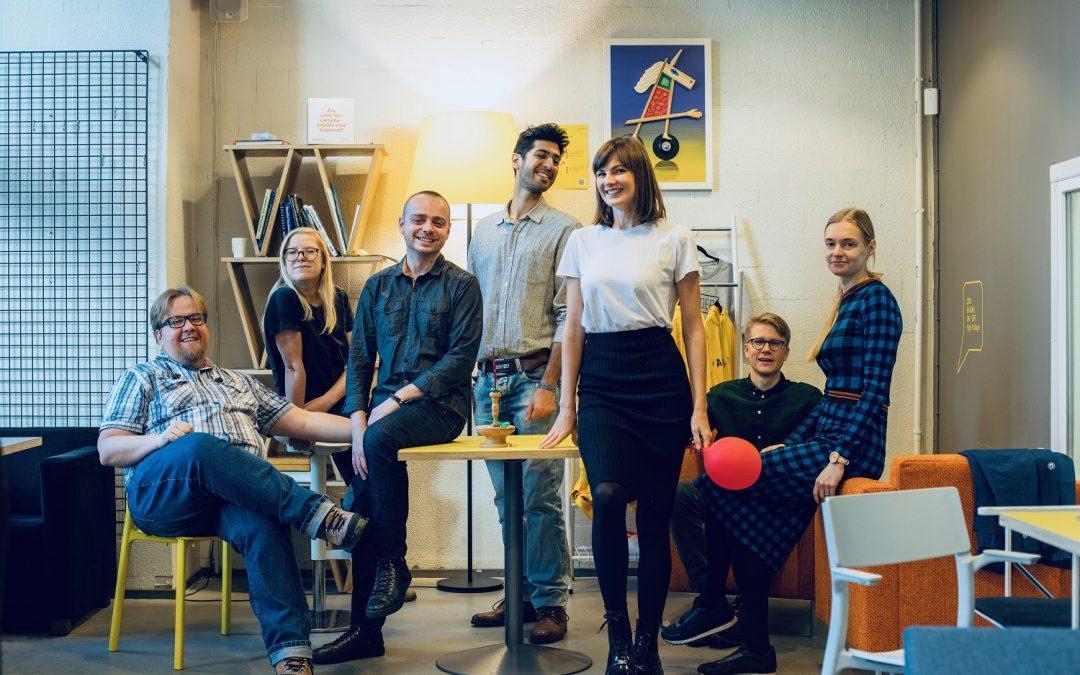 Il Clanbeat di Tallinn raccoglie oltre 1 milione di euro per sviluppare uno strumento di apprendimento personalizzato per scuole e luoghi di lavoro