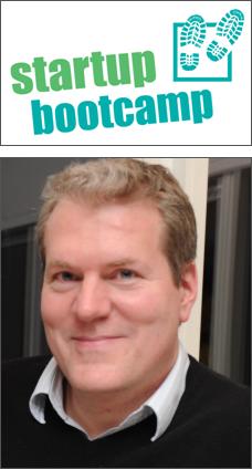 Intervista con Alex Farcet (Startupbootcamp)