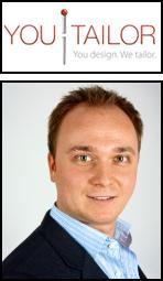 Intervista a Martin Zapart (YOUTAILOR)