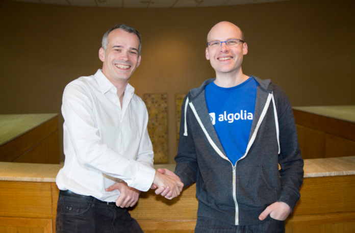 Algolia-funding-round