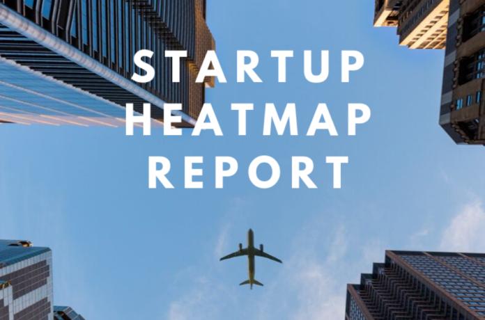 Startup-Heatmap-2019