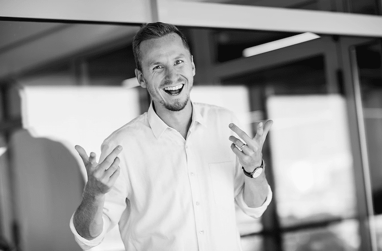 Founder Lessons: How I Grew a Side Hustle to a $200M Valuation