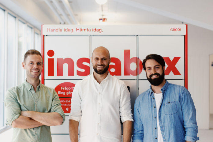 """""""Our core focus has always been the needs of our consumers"""": Interview with Instabox's CEO Alexis Priftis"""