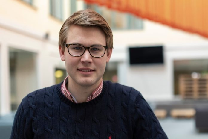 """""""We are approaching an era in which users expect automation"""": Interview with Bokio's CEO Viktor Stensson"""